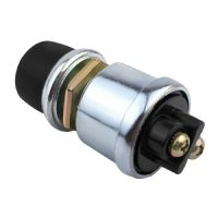12V 20A Diecast Aluminium Waterproof Push Switch